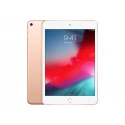 """Apple iPad mini 5 Wi-Fi + Cellular - 5ª geração - tablet - 256 GB - 7.9"""" IPS (2048 x 1536) - 3G, 4G - LTE - ouro"""