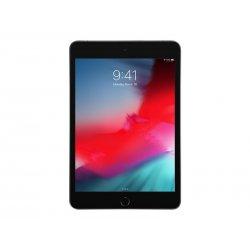 """Apple iPad mini 5 Wi-Fi + Cellular - 5ª geração - tablet - 64 GB - 7.9"""" IPS (2048 x 1536) - 3G, 4G - LTE - cinzento espaço"""