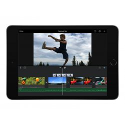 "Apple 10.5-inch iPad Air Wi-Fi + Cellular - 3ª geração - tablet - 64 GB - 10.5"" IPS (2224 x 1668) - 3G, 4G - LTE - cinzento esp"