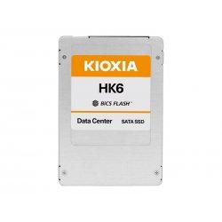 "KIOXIA HK6-V Series KHK61VSE480G - Unidade de estado sólido - 480 GB - interna - 2.5"" - SATA 6Gb/s"