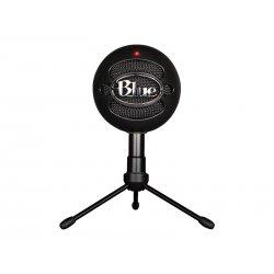 Blue Microphones Snowball ICE - Microfone - USB - preto