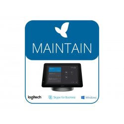 Designed to restore Logitech Room Solutions for Microsoft Teams systems, resolve issues, and regain normal operations with MAIN