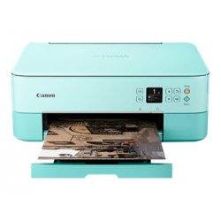 Canon PIXMA TS5353 - Impressora multi-funções - a cores - jacto de tinta - 216 x 297 mm (original) - A4/Legal (media) - até 13
