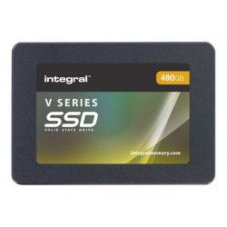 """Integral V Series - Version 2 - unidade de estado sólido - 480 GB - interna - 2.5"""" - SATA 6Gb/s"""