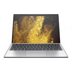 HP Elite x2 G4 - Tablet - com teclado destacável - Core i5 8265U / 1.6 GHz - Win 10 Pro 64-bit - 8 GB RAM - 256 GB SSD NVMe - 1