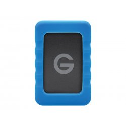 "G-Technology G-DRIVE ev RaW GDEVRAWEA40001ABB - Disco rígido - 4 TB - externa (portátil) - 2.5"" - USB 3.0 / SATA 3Gb/s - 5400 r"
