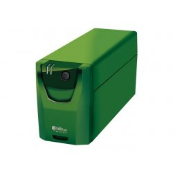 Riello UPS Net Power Gaming NPW 850 G - UPS - AC 220/230/240 V - 480 Watt - 800 VA - USB - conectores de saída: 2