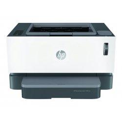 HP Neverstop 1001nw Cartridge-Free Laser Tank - Impressora - monocromático - laser - A4/Letter - 600 x 600 ppp - até 20 ppm - c