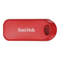 SanDisk Cruzer Snap - Drive flash USB - 32 GB - USB 2.0