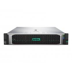 HPE ProLiant DL380 Gen10 SMB Networking Choice - Servidor - montável em bastidor - 2U - 2-way - 1 x Xeon Silver 4208 / 2.1 GHz
