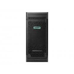 HPE ProLiant ML110 Gen10 - Servidor - torre - 4.5U - 1 via - 1 x Xeon Bronze 3206R / 1.9 GHz - RAM 16 GB - SATA - hot-swap (per