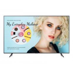 "Samsung BE55T-H - 55"" Classe Diagonal BET-H Series TV LED - sinalização digital - Tizen OS - 4K UHD (2160p) 3840 x 2160 - HDR -"