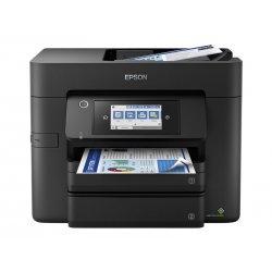 Epson WorkForce Pro WF-4830DTWF - Impressora multi-funções - a cores - jacto de tinta - A4/Legal (media) - até 25 ppm (impressã