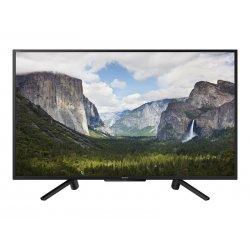 """Sony FWD-43W66F - 43"""" Classe Diagonal (42.5"""" visível) - BRAVIA Professional Displays ecrã LCD com luz de fundo LED - com sinton"""
