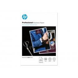 HP Professional - Mate - A4 (210 x 297 mm) - 200 g/m² - 150 folha(s) papel fotográfico - para Laser MFP 13X, LaserJet Enterpris