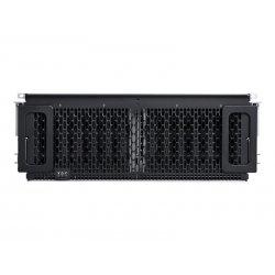 WD Ultrastar Data102 SE4U102-102 - Gabinete de armazenamento - 102 baias (SATA-600 / SAS-3) - HDD 14 TB x 102 - montável em bas