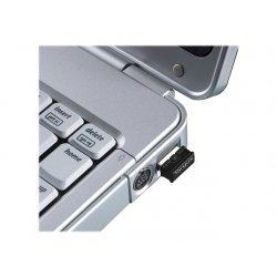Targus Micro - Adaptador de rede - USB - Bluetooth 4.0 - preto