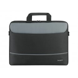 "Targus Intellect Topload - Estojo para notebook - 15.6"" - preto"