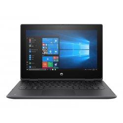 HP ProBook x360 11 G5 - Education Edition - design invertido - Celeron N4120 / 1.1 GHz - Win 10 Pro 64-bit - 4 GB RAM - 64 GB e