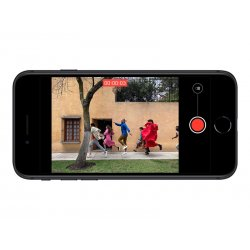 "Apple iPhone SE (2ª geração) - Smartphone - SIM duplo - 4G Gigabit Class LTE - 64 GB - 4.7"" - 1334 x 750 pixeis (326 ppi) - Ret"