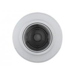 AXIS M3066-V - Câmara de vigilância de rede - cúpula - à prova de poeira / impermeável / de vandalismo - a cores (Dia&Noite) -