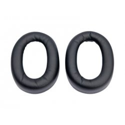 Jabra - Kit de almofada para auricular para auricular - preto - para Evolve2 85 MS Stereo, 85 UC Stereo
