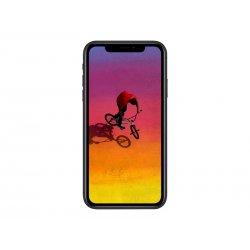 "Apple iPhone XR - Smartphone - SIM duplo - 4G LTE Advanced - 64 GB - 6.1"" - 1792 x 828 pixeis (326 ppi) - Liquid Retina HD disp"