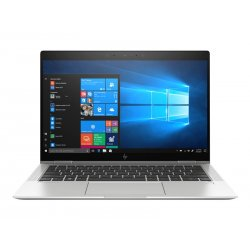 """HP EliteBook x360 1030 G4 - Design invertido - Core i5 8265U / 1.6 GHz - Win 10 Pro 64-bit - 8 GB RAM - 512 GB SSD NVMe - 13.3"""""""