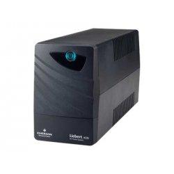 Liebert itON LI32111CT00 - UPS - 360 Watt - 600 VA - conectores de saída: 2