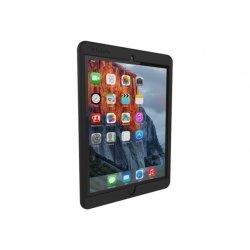 Compulocks Rugged Edge Case for iPad 10.2-inch Protection Cover - Amortecedor para tablet - resistente - borracha - preto - par
