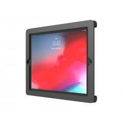 Compulocks Axis iPad 10.2-inch POS VESA Enclosure - Kit de montagem (apoio de solo, caixa, kit de parafusos invioláveis) - para