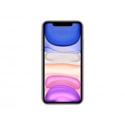 """Apple iPhone 11 - Smartphone - SIM duplo - 4G Gigabit Class LTE - 64 GB - 6.1"""" - 1792 x 828 pixeis (326 ppi) - Liquid Retina HD"""