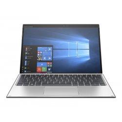 HP Elite x2 G4 - Tablet - com teclado destacável - Core i5 8265U / 1.6 GHz - Win 10 Pro 64-bit - 8 GB RAM - 256 GB SSD NVMe, TL