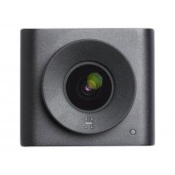 Huddly IQ with Mic - Câmara de conferência - a cores - 12 MP - 720p, 1080p - áudio - USB 3.0 - MJPEG - DC 5 V
