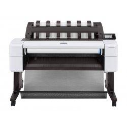 "HP DesignJet T1600 - 36"" impressora de grande formato - a cores - jacto de tinta - Rolo (91,4 cm x 91,4 m), 914 x 1219 mm - 240"