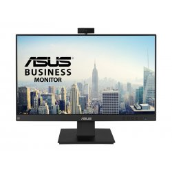 "ASUS BE24EQK - Monitor LED - 23.8"" - 1920 x 1080 Full HD (1080p) - IPS - 300 cd/m² - 1000:1 - 5 ms - HDMI, VGA, DisplayPort - a"