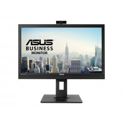 "ASUS BE24DQLB - Monitor LED - 23.8"" - 1920 x 1080 Full HD (1080p) @ 76 Hz - IPS - 250 cd/m² - 1000:1 - 5 ms - HDMI, DVI-D, VGA,"
