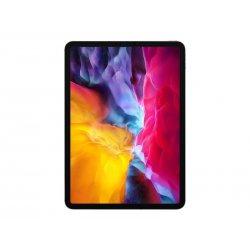 "Apple 11-inch iPad Pro Wi-Fi + Cellular - 2.ª geração - tablet - 128 GB - 11"" IPS (2388 x 1668) - 3G, 4G - LTE - cinzento espaç"