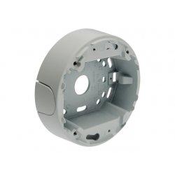 AXIS T94H01P - Encaixe de conduta de cabo - para AXIS P3304, P3346, P3353 12, P3353 6mm, P3354 12, P3354 6mm, P3363, P3364, P33