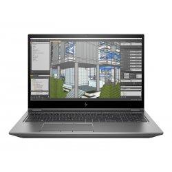 HP ZBook Fury 15 G7 Mobile Workstation - Core i7 10750H / 2.6 GHz - Win 10 Pro 64-bit - 32 GB RAM - 512 GB SSD NVMe, TLC - 15.6