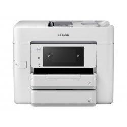 Epson WorkForce Pro WF-4745DTWF - Impressora multi-funções - a cores - jacto de tinta - A4 (210 x 297 mm) (original) - A4/Legal
