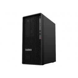 Lenovo ThinkStation P340 30DH - Torre - 1 x Core i7 10700 / 2.9 GHz - vPro - RAM 16 GB - SSD 512 GB - TCG Opal Encryption, NVMe