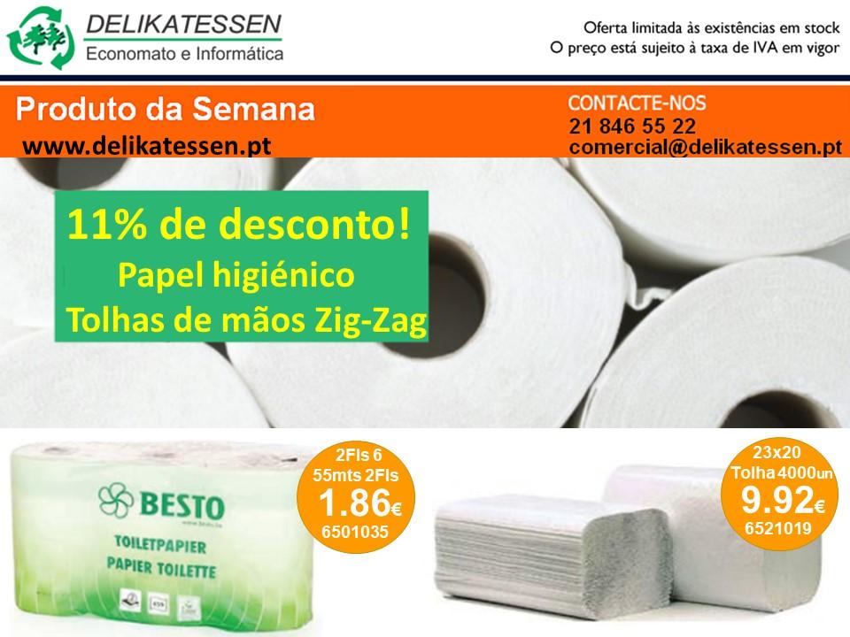papel WC