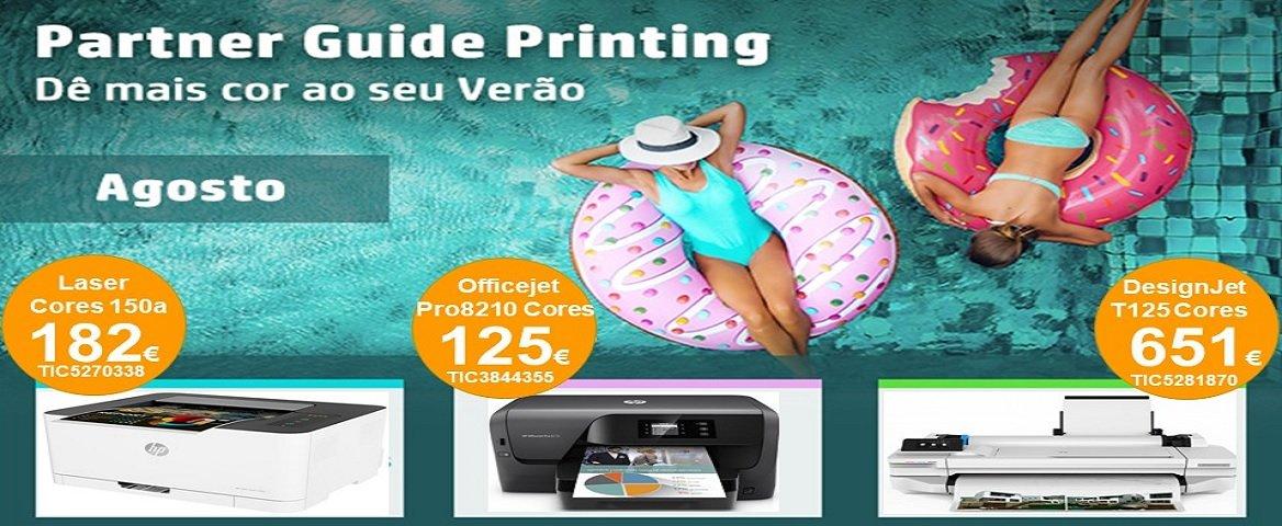 HP Happy Printing