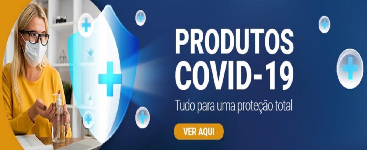 Produtos COVID