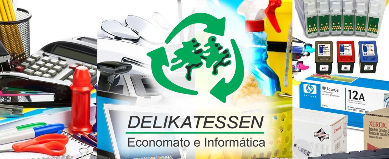 Delikatessen - Economato e Informática
